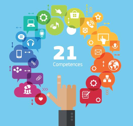 Competencia digital: la habilidad vital del siglo XXI para el profesorado y el alumnado