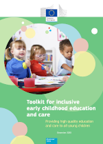 Toolkit for Inclusive ECEC