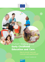 Guidelines on how to recruit, train and motivate well-qualified ECEC staff