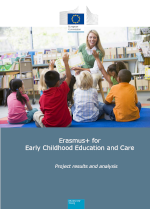 Analysis of the Erasmus+ projects in the field of Early Childhood Education and Care