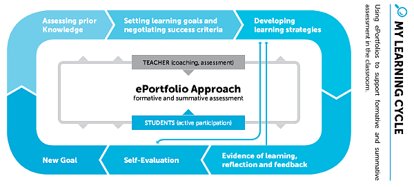 My Learning Cycle