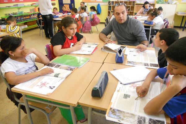 Joaquim Ruyra Elementary School