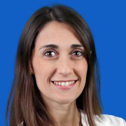 Rocío García-Carrión portrait