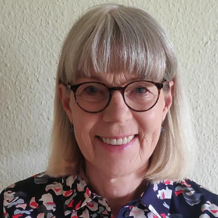 Sabine Goetze