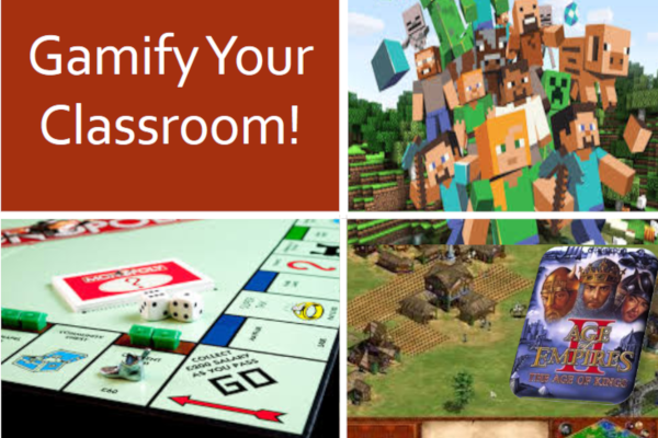 Gamify your classroom! A guidebook tool for an alternative pedagogical approach to class-based teaching