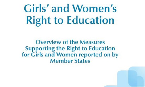 latvia education and women s rights Work package 3 (executive summary): latvia  even the early 1980s, latvian  women enjoyed full de jure legal equality in education, work (including  have  leading roles in the consolidation of the women's movemet for equal rights in  latvia.