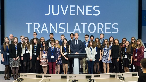 Image result for juvenes translatores