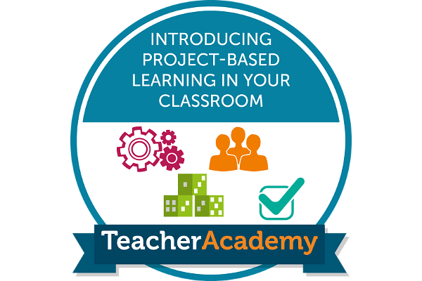 Lesson plans for project-based learning in your classroom