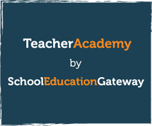Teacher Academy by School Education Gateway