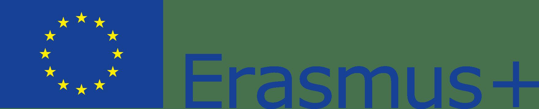 Eramsus+ logo